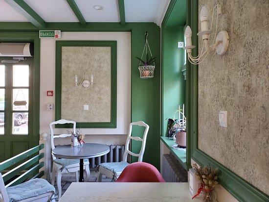 Кафе Le Cafe - превью-фото №1