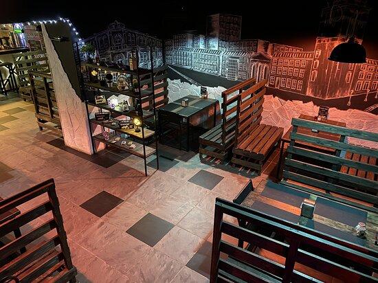 Крафтовый бар The Black Bar - фото №1