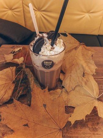 Кофейня Смайл Кофе - фото №1