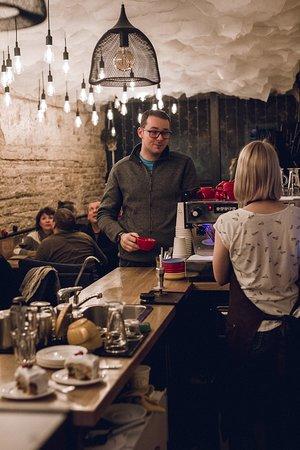 Кафе Джезва - фото №1