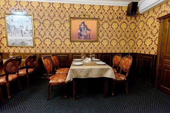 Отель Золотой Теленок - превью-фото №1