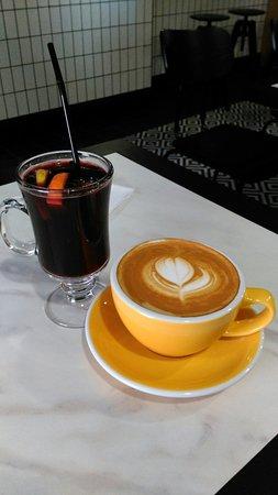 Кафе Проходная - фото №1