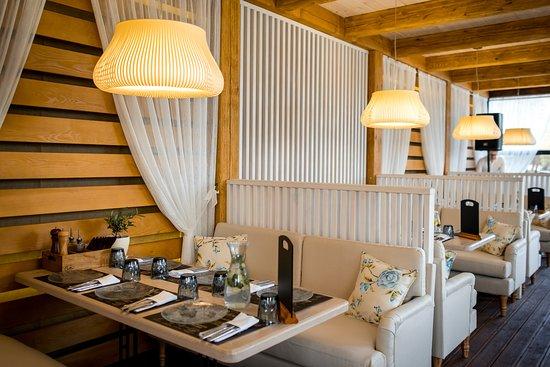 Ресторан Санвино - превью-фото №1