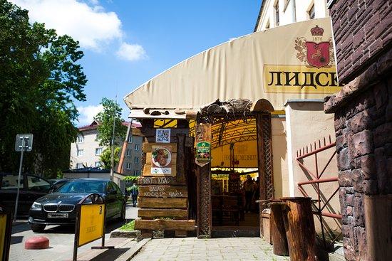 Бар-пивоварня Магнолия - превью-фото №1