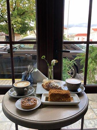 Кофейня Какао - превью-фото №1