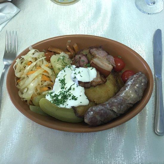 Ресторан Ресторан Семашко - фото №1