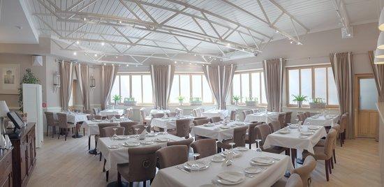 Ресторан Белладжио Ресторан - превью-фото №1