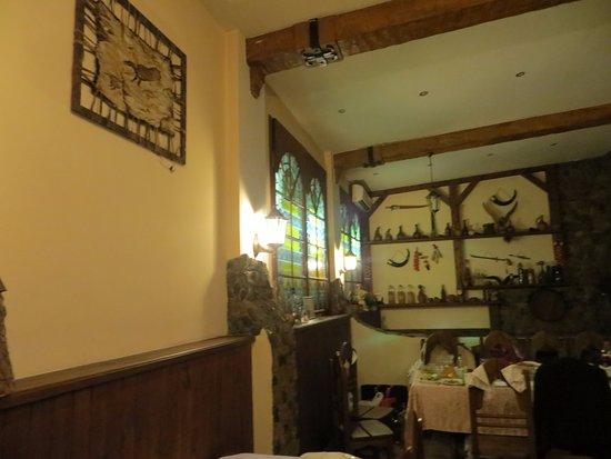 Ресторан Ресторан Салхино - превью-фото №1