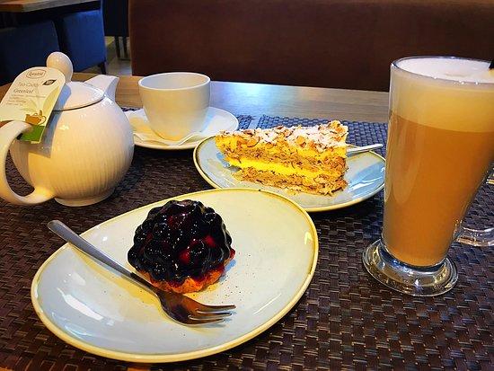 Кофейня BAKEHOUSE - превью-фото №1