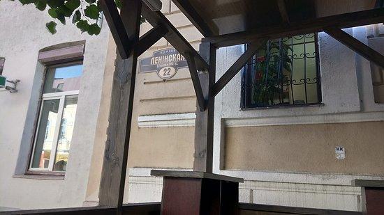 Ресторан Кинза - превью-фото №1