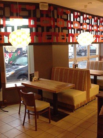 Кафе Пицца Темпо - фото №1