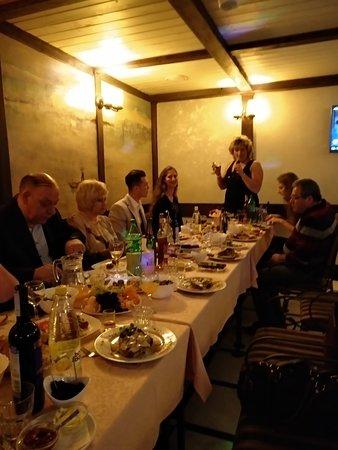 Ресторан Ресторан Вильна - превью-фото №1