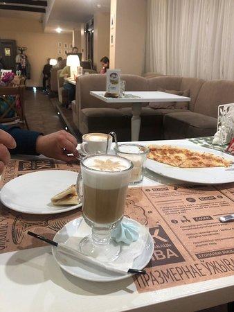 Кафе Family Club - превью-фото №1