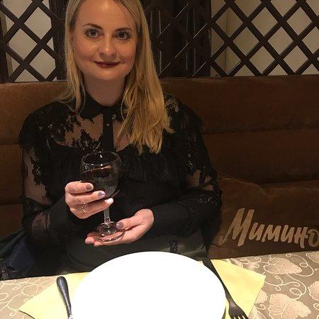 Ресторан Мимино - превью-фото №1