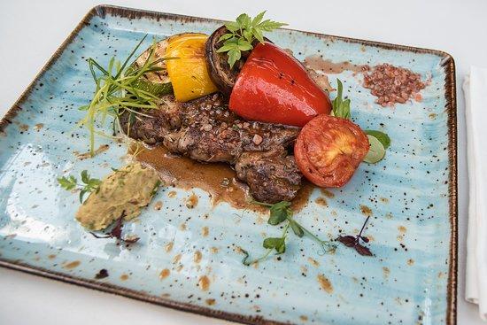 Ресторан Astoria Riverside - превью-фото №1