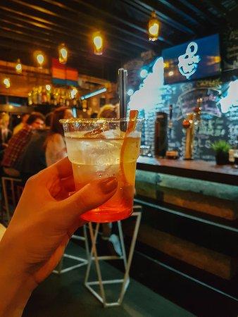 Коктейль-бар SpiritBar - превью-фото №1