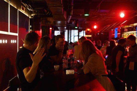 Коктейль-бар Tesla Bar - превью-фото №1