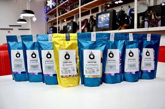 Кафе Time to be a Hero Coffee - превью-фото №1