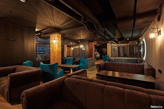 Lounge-кафе Мята Lounge - превью-фото №1