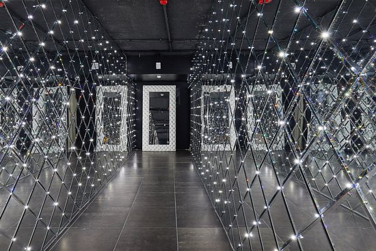Ночной клуб Secret Rooms - превью-фото №1