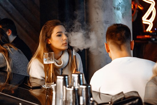 Лаунж-бар Шишка Lounge Restaurant - превью-фото №1