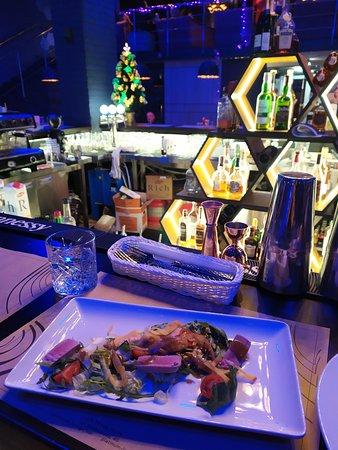 Lounge-кафе Platinum Lounge Bar - превью-фото №1