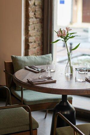 Кафе Darling Bistro&Bar - превью-фото №1