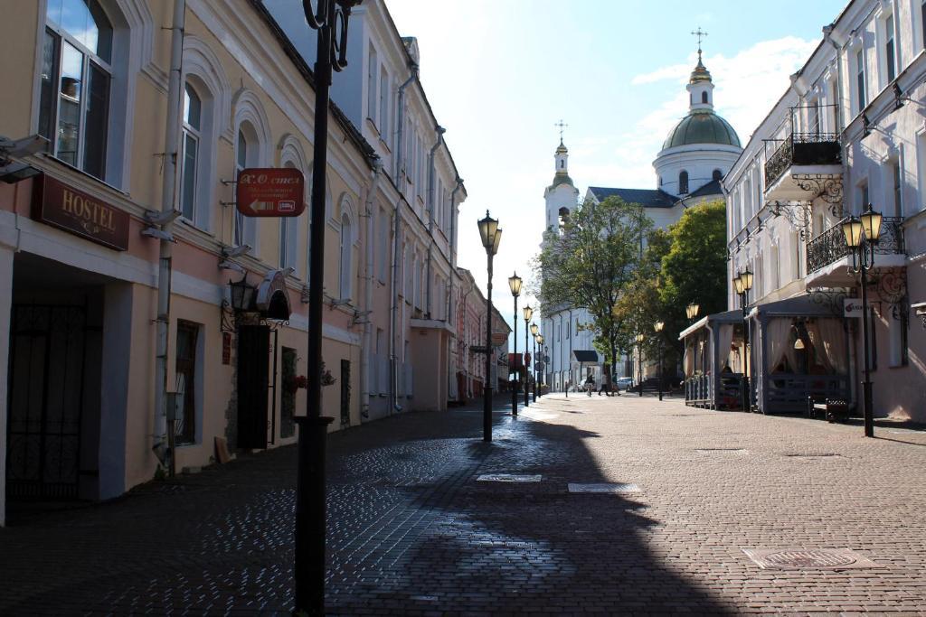 Хостел X.O. - Витебск - фото №10