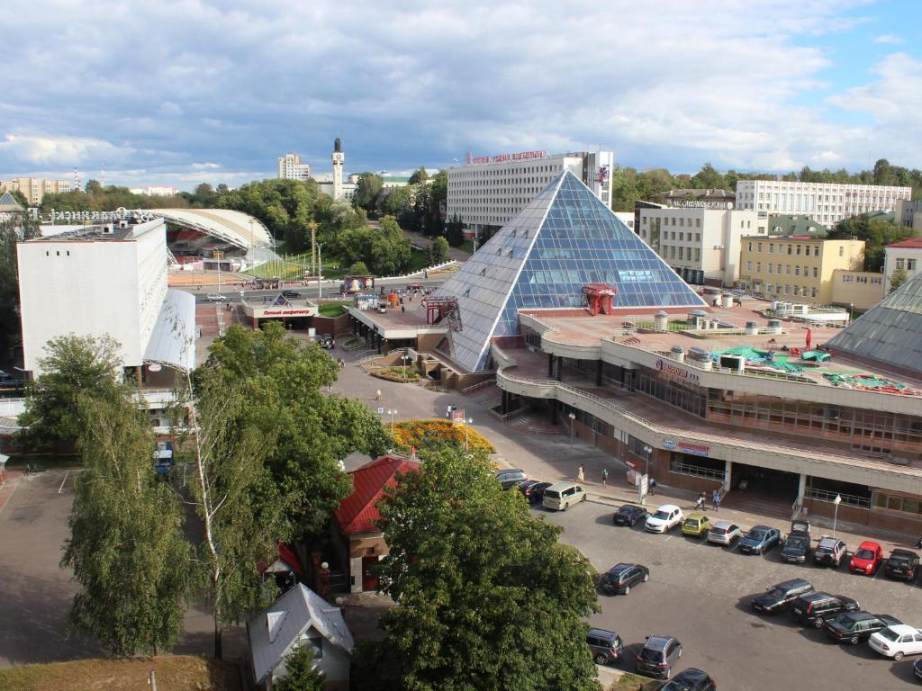 Отель Витебск - фото №8