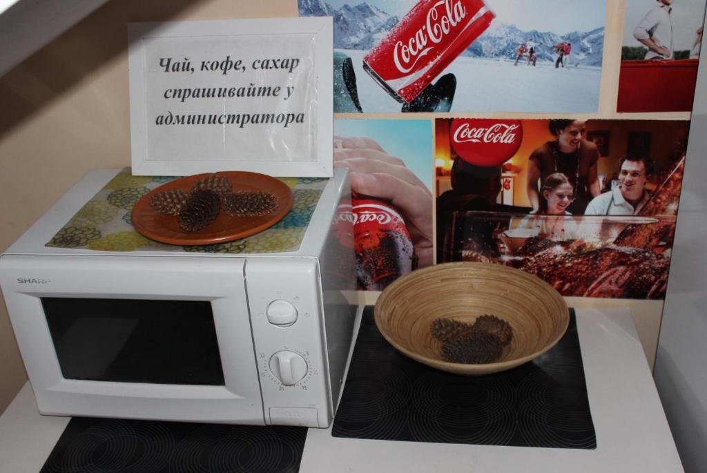 Хостел X.O. - Витебск - фото №52