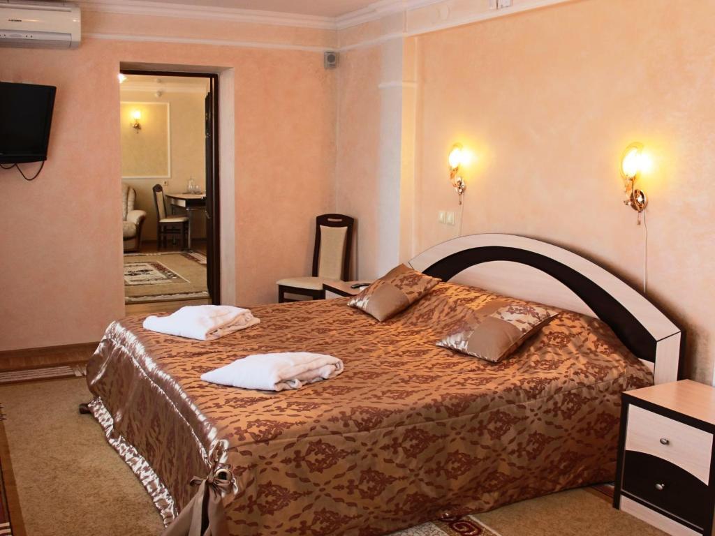 Отель Витебск - фото №24