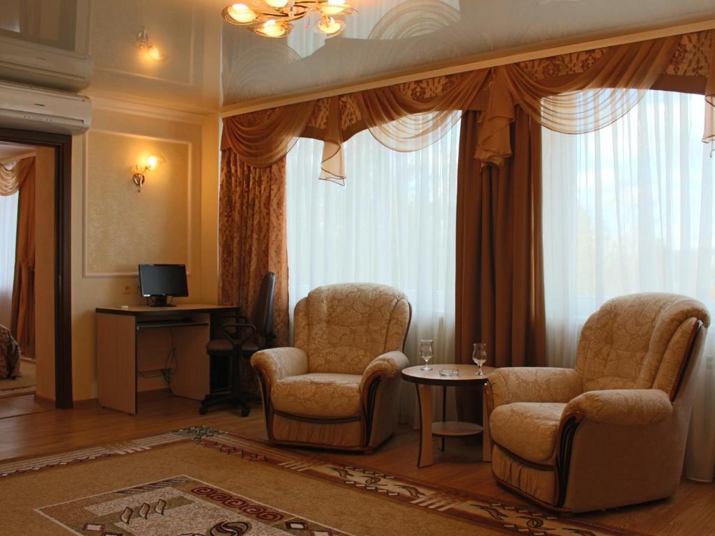 Отель Витебск - фото №22