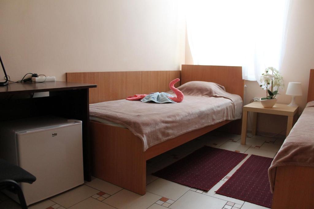 Хостел X.O. - Витебск - фото №21