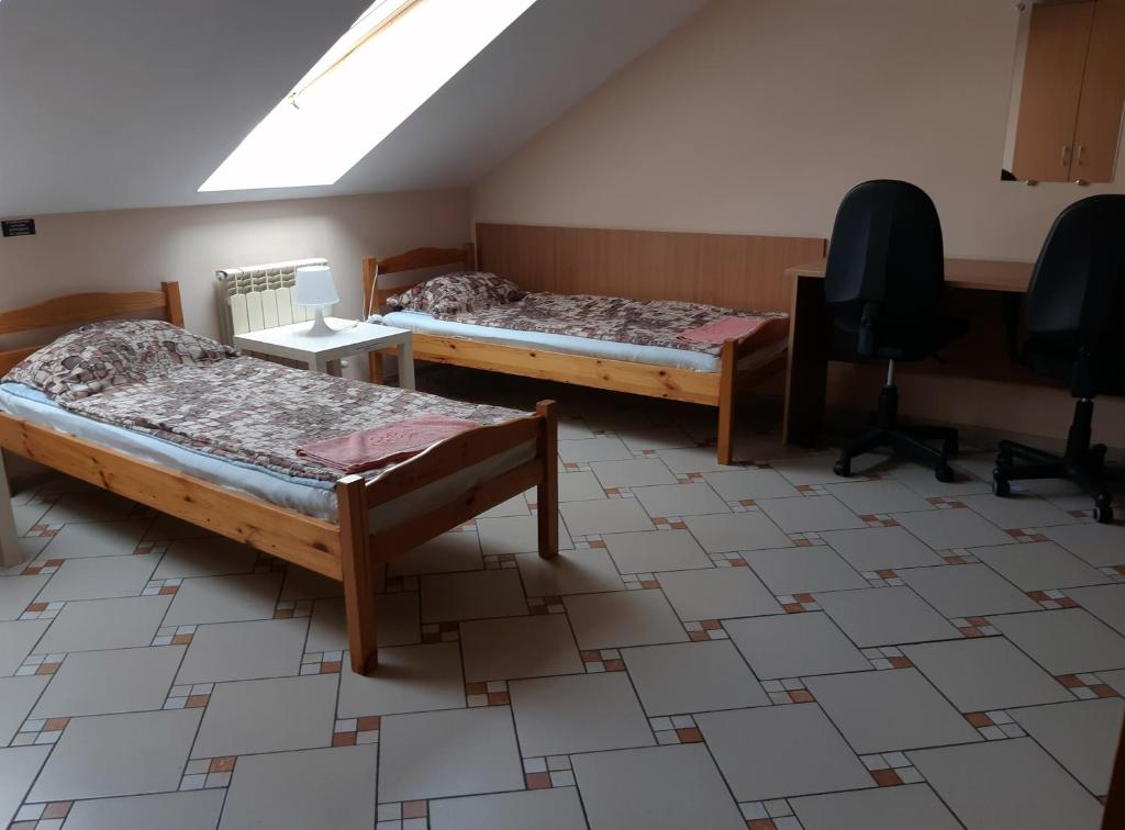 Хостел X.O. - Витебск - фото №28