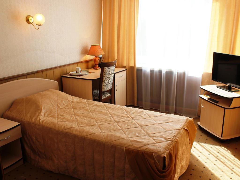 Отель Витебск - фото №11