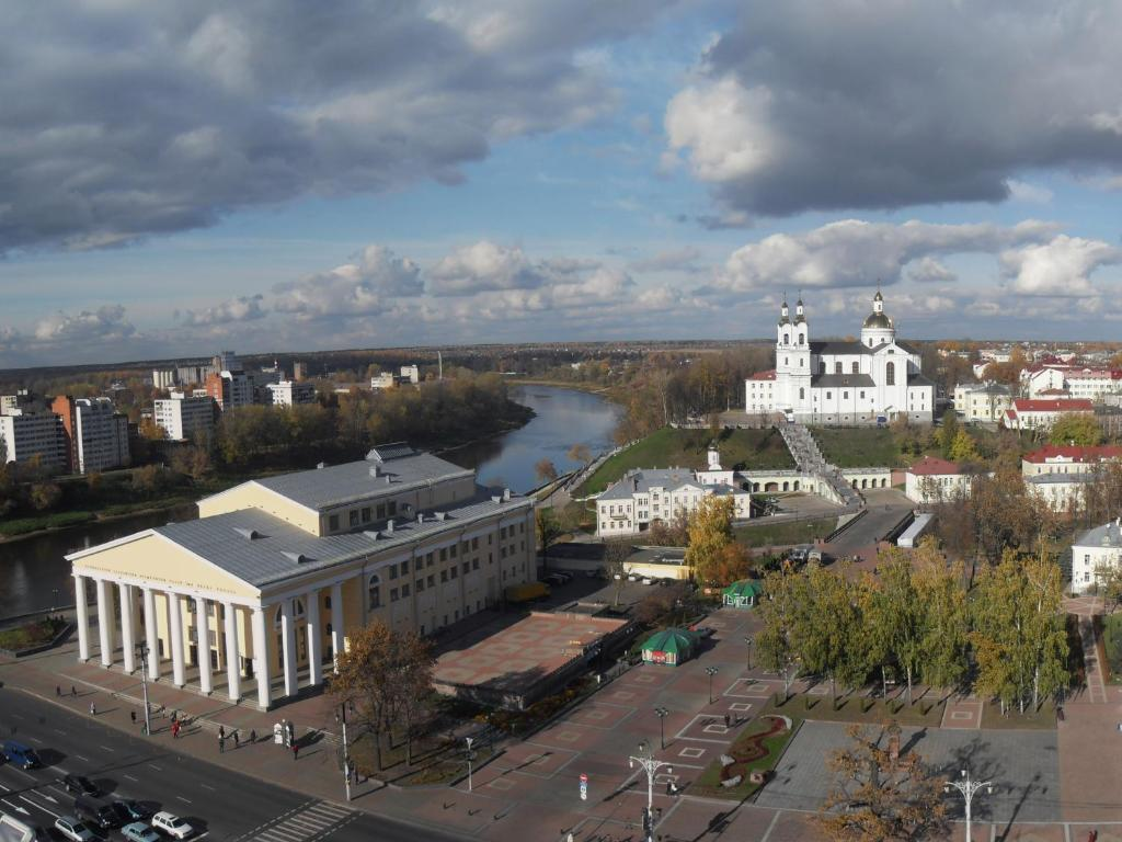 Отель Витебск - фото №7