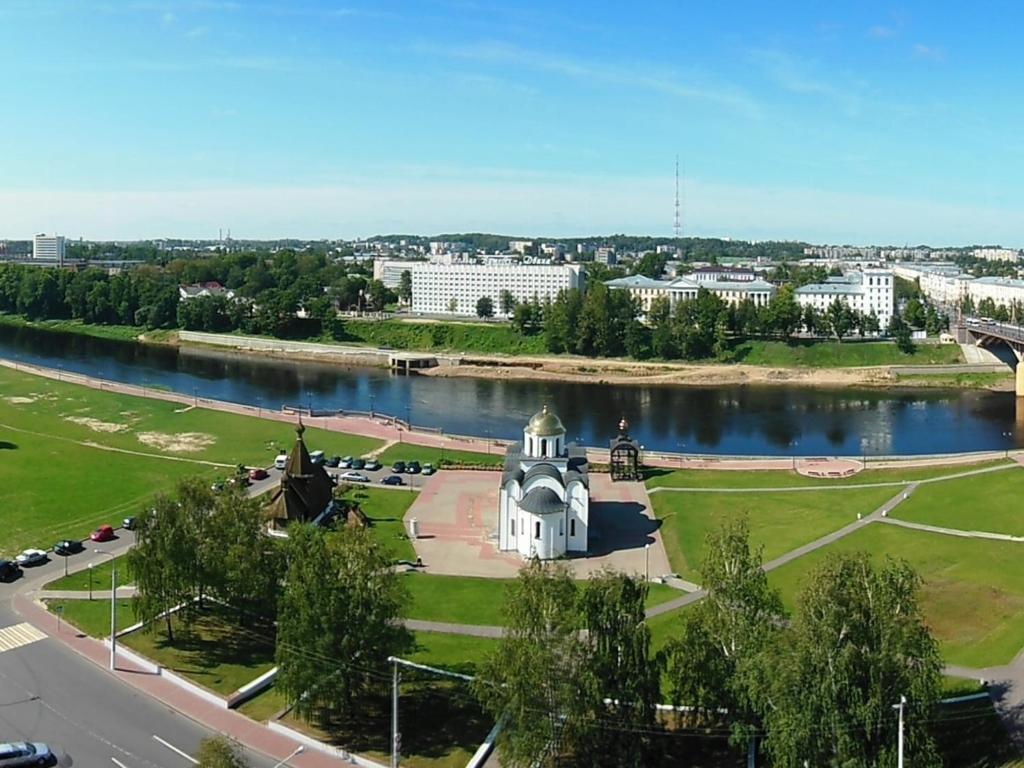 Отель Витебск - фото №9