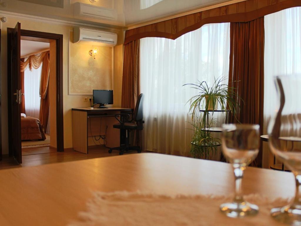 Отель Витебск - фото №18