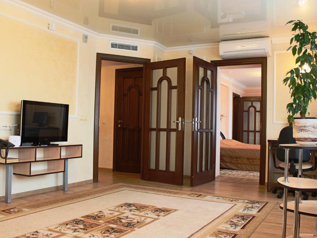 Отель Витебск - фото №16