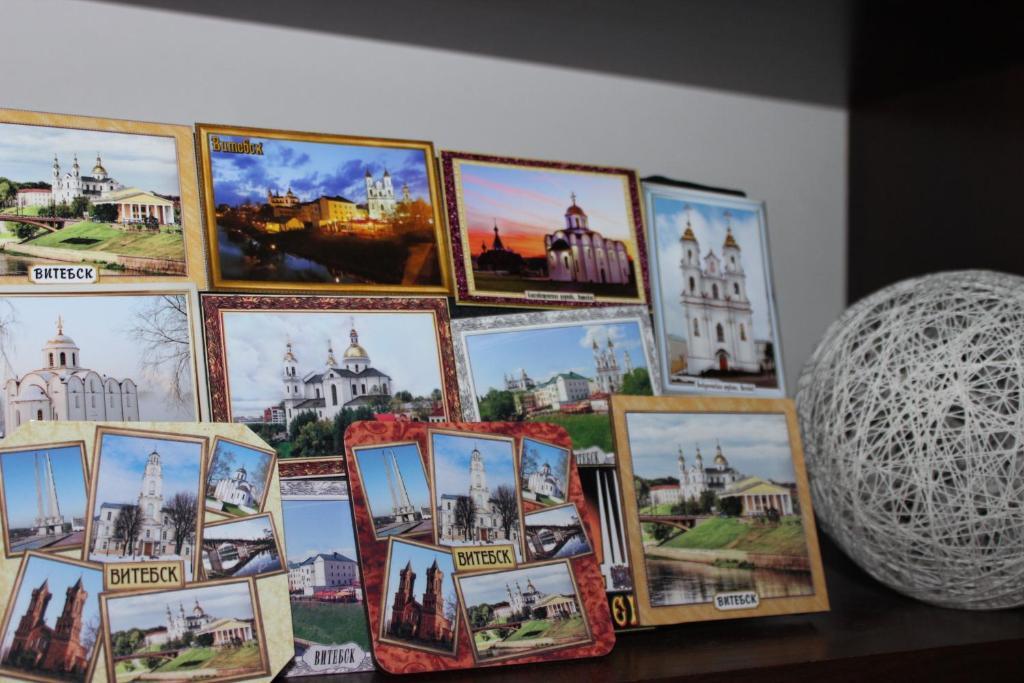Хостел X.O. - Витебск - фото №53