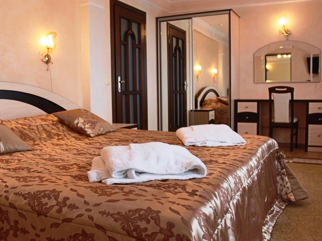 Отель Витебск - фото №23