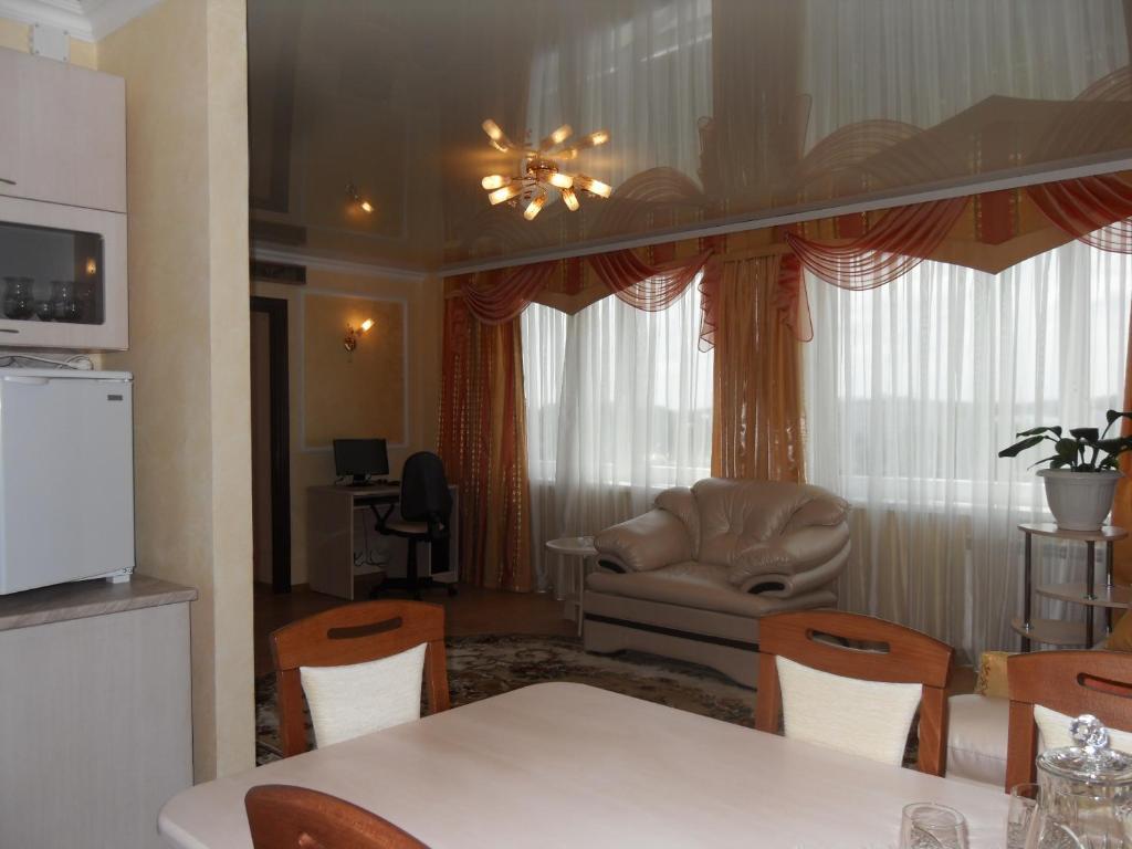 Отель Витебск - фото №3