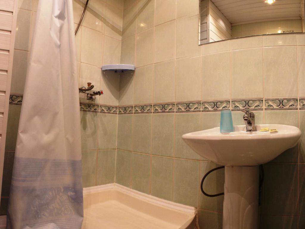 Отель Витебск - фото №10