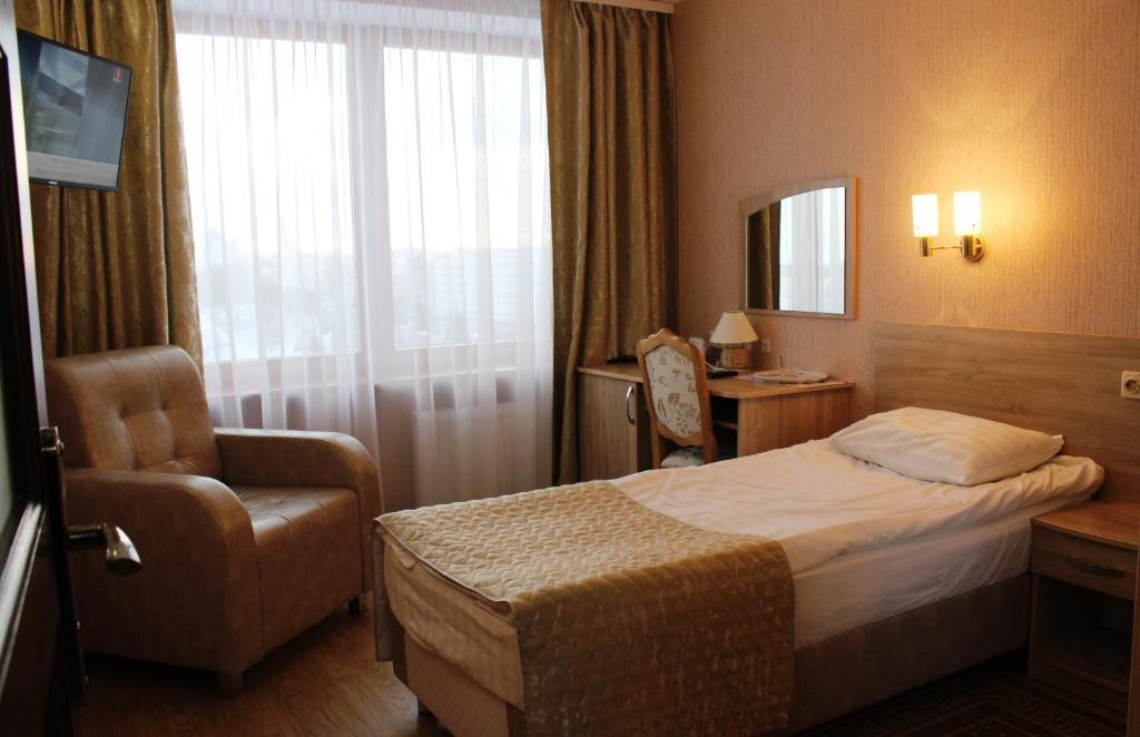 Отель Витебск - фото №40