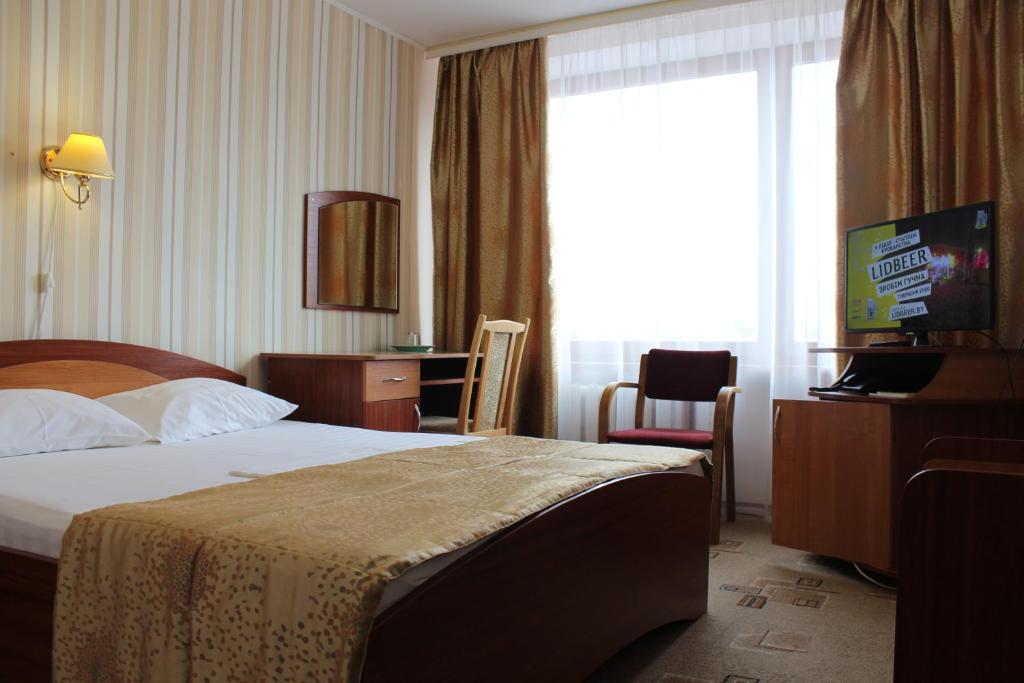Отель Витебск - фото №31