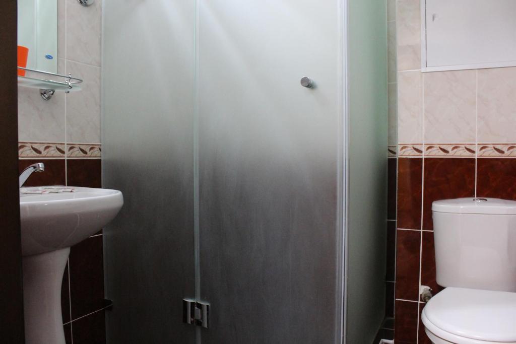 Отель Витебск - фото №38