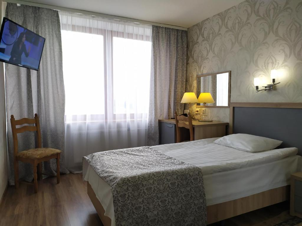 Отель Витебск - фото №45
