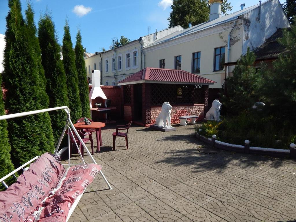 Хостел На Октябрьской - фото №25