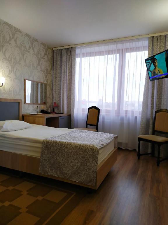Отель Витебск - фото №48