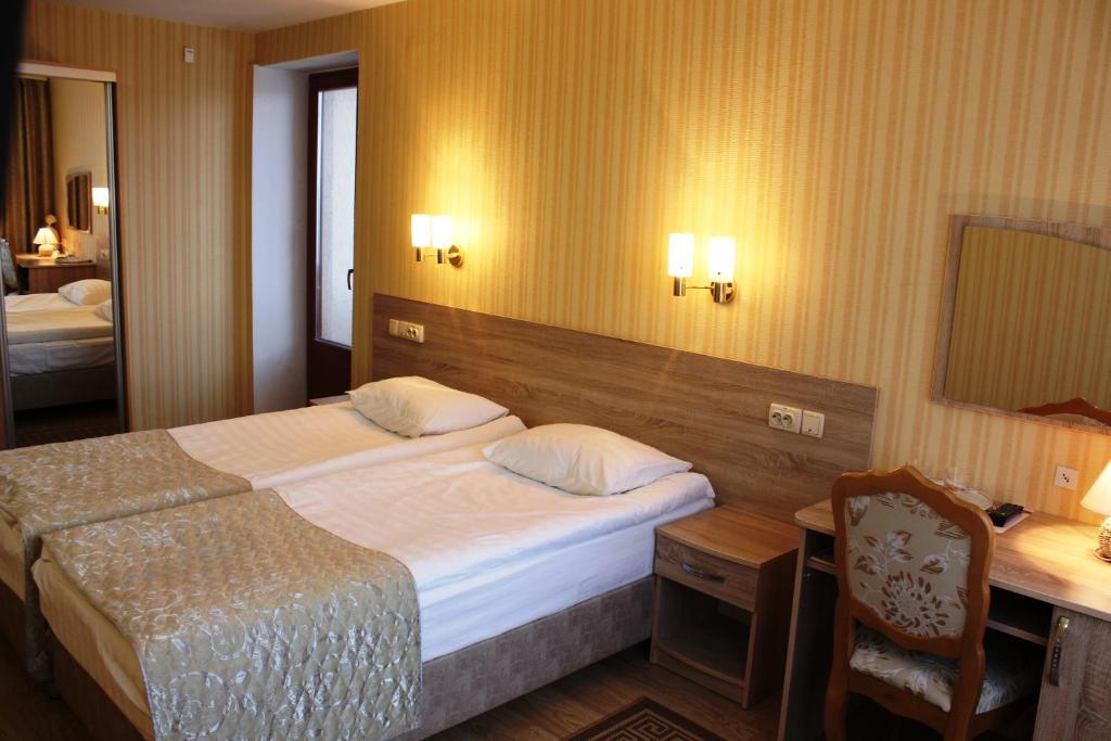 Отель Витебск - фото №41